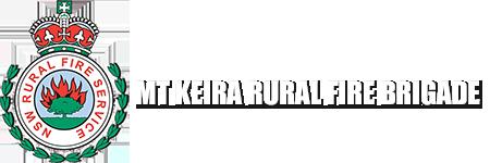 Mount Keira Rural Fire Service